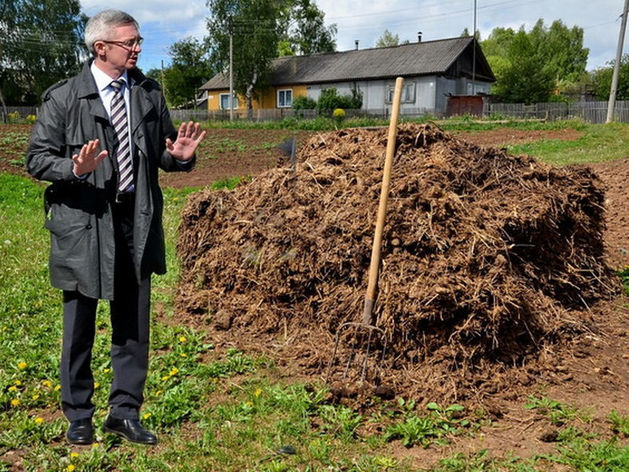 Новый закон о лицензировании грозит штрафами 800 сельхозпредприятиям Татарстана
