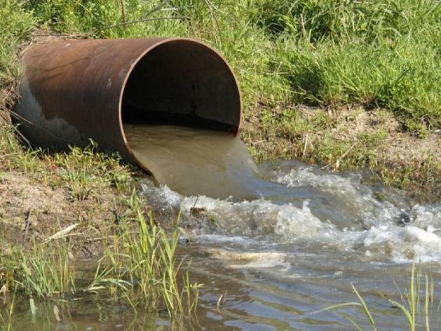 В Татарстане на предприятие подали в суд за загрязнение реки Мёши