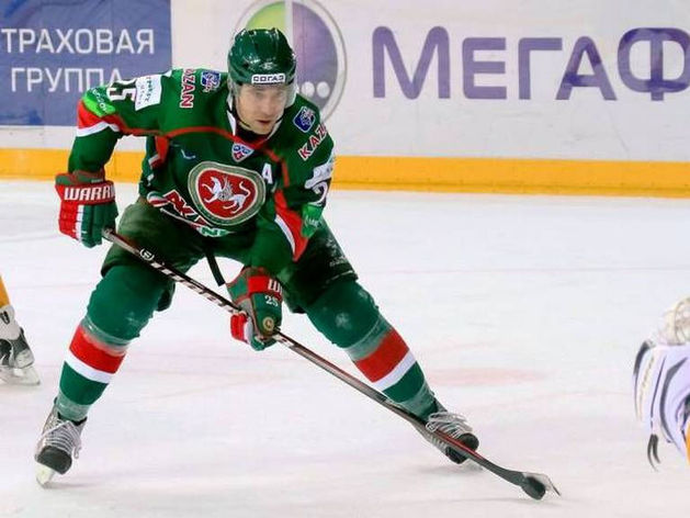 Завод экс-игрока «Ак Барса» Даниса Зарипова претендует на статус резидента ТОР