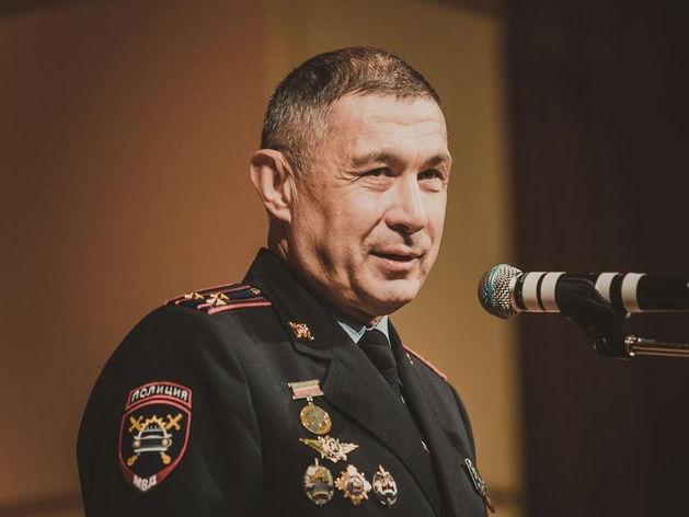 Рифкат Минниханов ушел с поста главы ГИБДД Татарстана