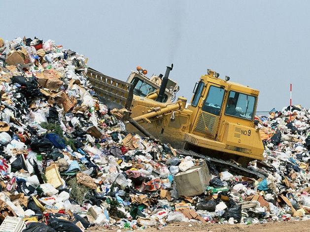 Прокуратура Татарстана начала «трясти» предприятия за отсутствие лицензии на отходы