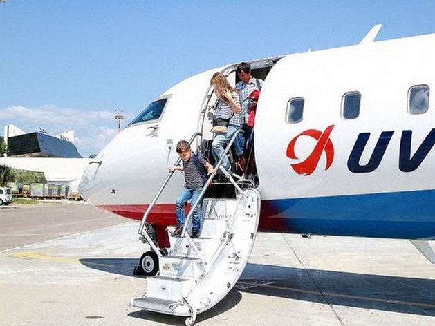«ЮВТ Аэро» намерена получить допуск к международным рейсам