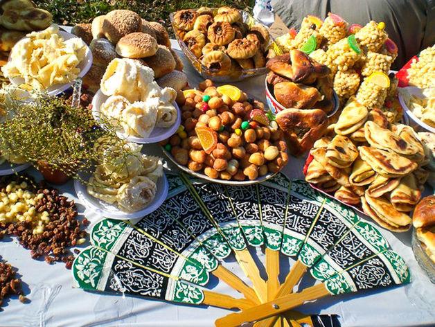 Выездная ярмарка татарстанских производителей состоится в Ижевске