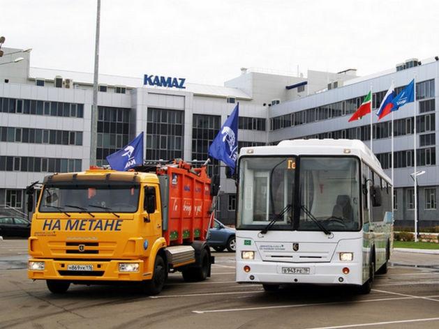 «КАМАЗ» выиграл иск у муромского автопроизводителя