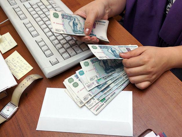 Средняя зарплата казанцев выросла до 36 тыс. рублей