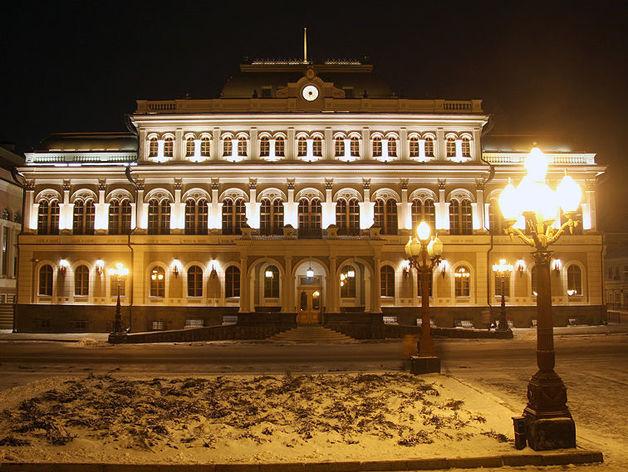 В Казани откроют галерею современного искусства