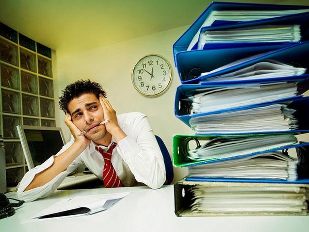 42% татарстанцев жертвует личным временем в пользу работы