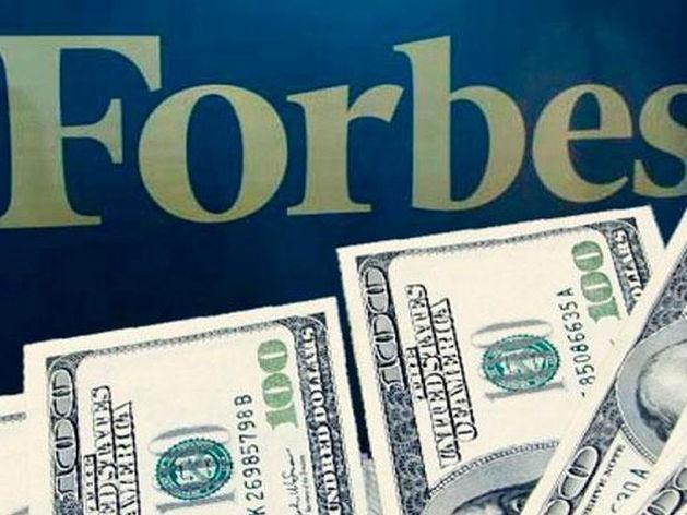 В число богатейших женщин России по версии Forbes входит топ-менеджер ТАИФа