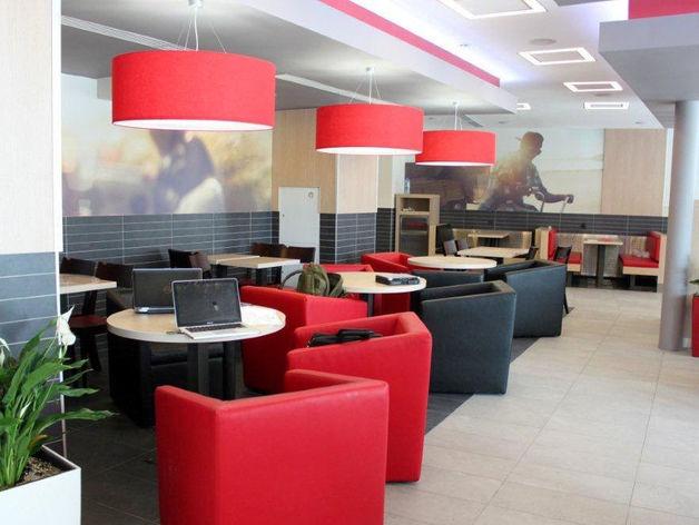 Сеть «KFC» открывает восьмой ресторан в Казани