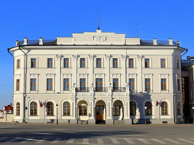 В Казани назначили главных по культуре и туризму