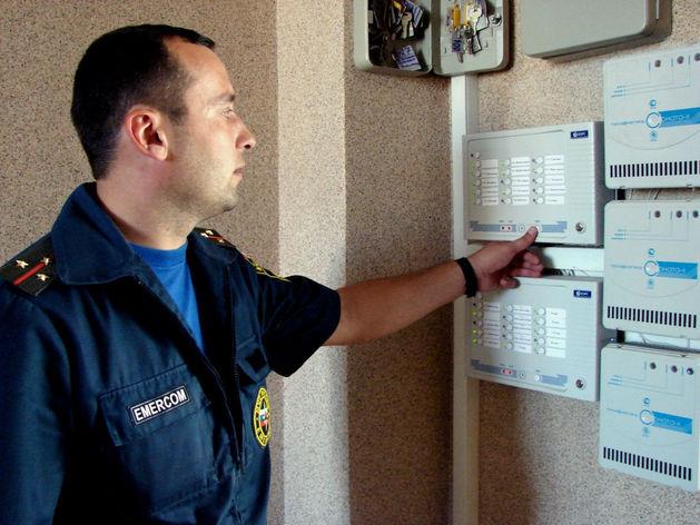 Пожарные смогут закрывать бизнес на 90 суток за первое же нарушение