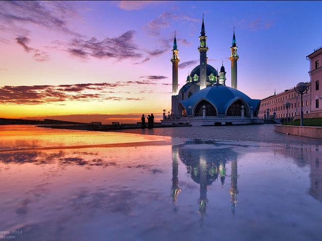 У жителей Татарстана в сентябре будет три выходных подряд