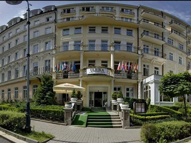 Чешский отель «Ульрика» достанется СИНХу