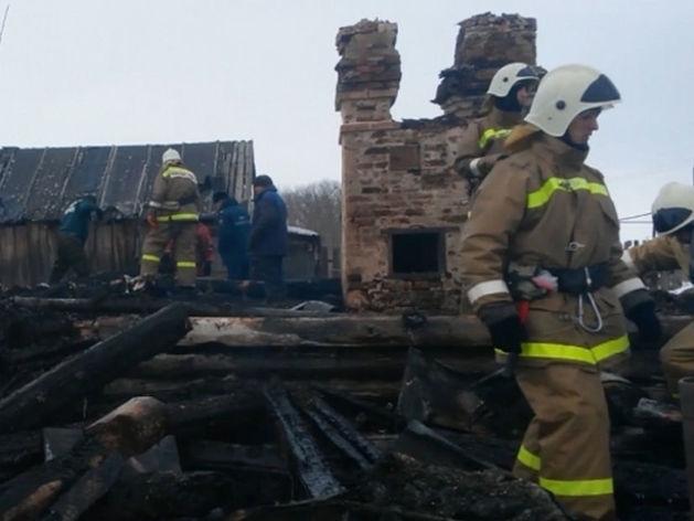 В Татарстане мальчик требует 2,5 млн за гибель матери и пяти братьев и сестер при пожаре