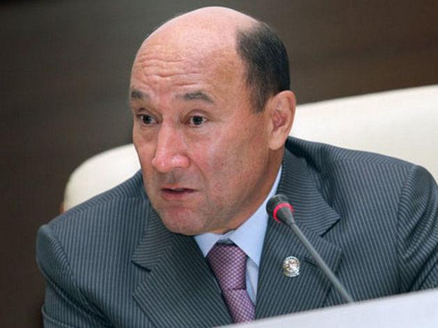 Энгель Фаттахов может сменить Марата Ахметова на посту министра сельского хозяйства РТ