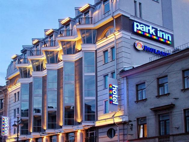 Якунин-младший продает казанский отель