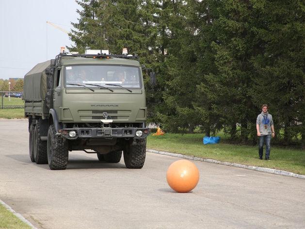 Проект «Караван»: в Татарстане построят первую трассу для беспилотников