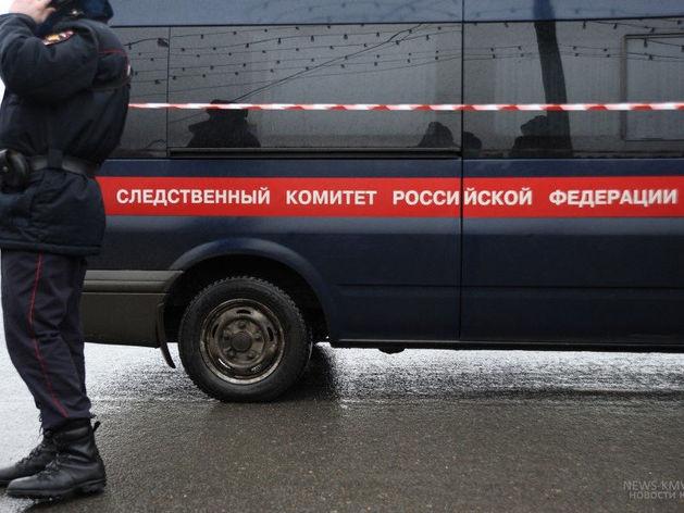 """Задержан конкурсный управляющий компании """"Свей"""""""