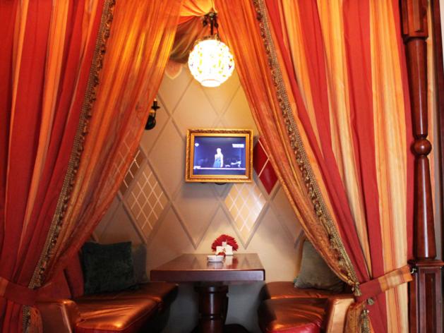 """Судебные приставы в Казани арестовали за долги здание, арендуемое рестораном """"Аль Фахир"""""""