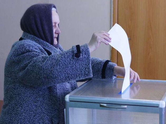 ЦИК РТ озвучил результаты голосования по Татарстану