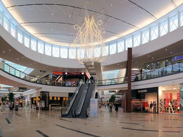 Казань оказалась аутсайдером федерального рейтинга обеспеченности торговыми центрами