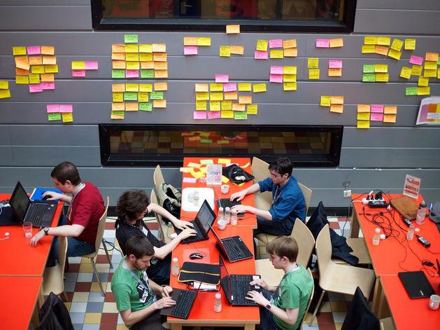 В Иннополисе пройдет первый кубок разработчиков, использующих технологию LoraWAN