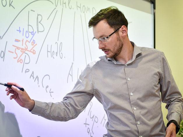 В Казани стартовал проект «Капиталогия» для обучения частных инвесторов