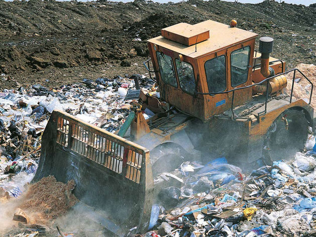 Вторичная переработка и экологические сборы: в РТ утвердили схему обращения с отходами