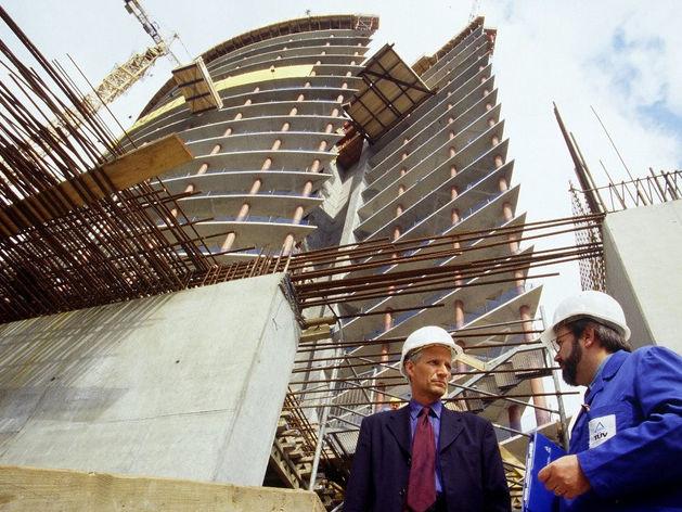 В Татарстане для снижения стоимости недвижимости создают строительный кластер