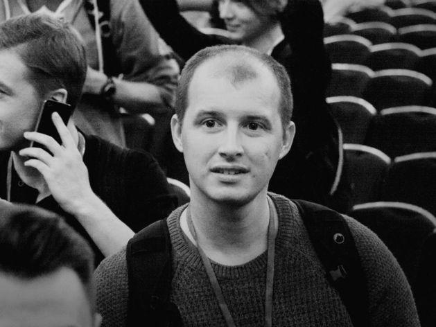 Артур Шамшадинов, Propellers: «Мне говорили, что мультипликация – это дело гиблое» //ОПЫТ