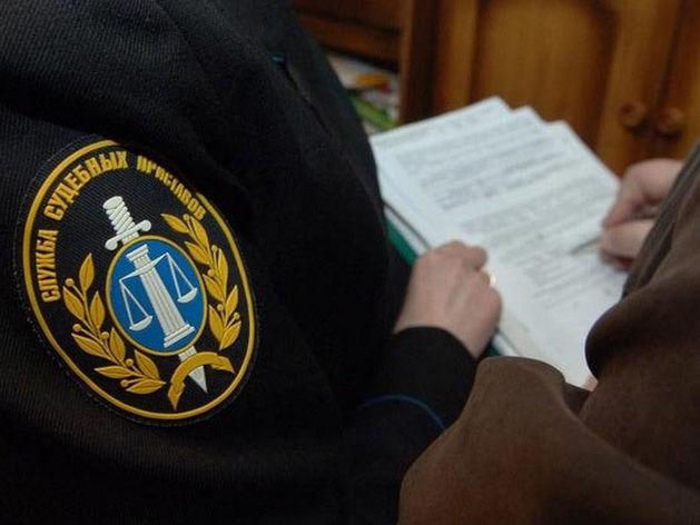 В Казани бизнесмена осудили за попытку подкупить пристава