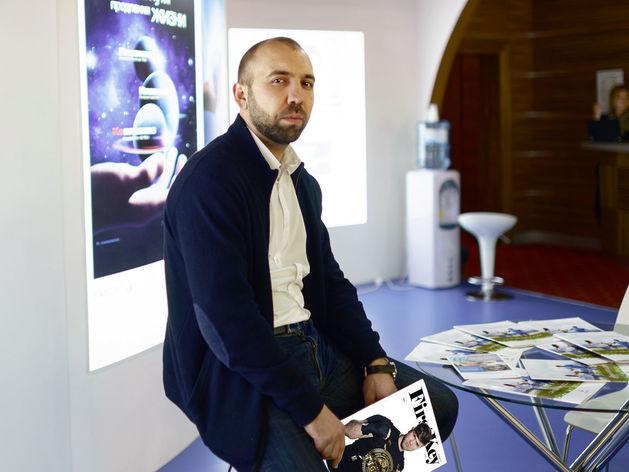 «РБК-Татарстан» купил издатель мужского журнала FirstKey Рамиль Усманов