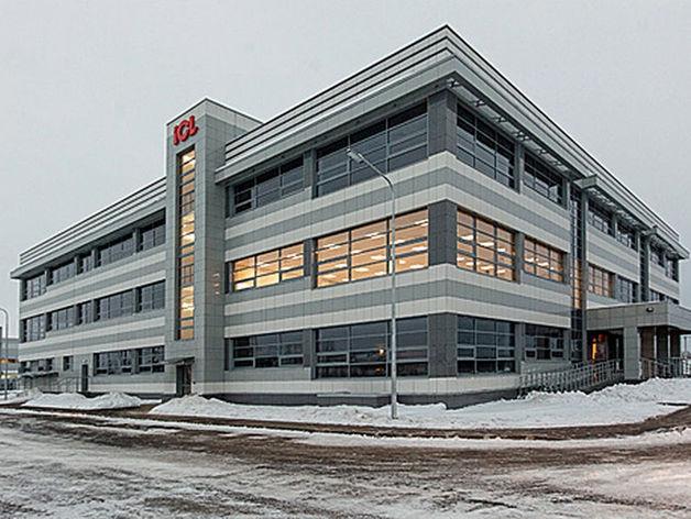 ICL построит торгово-офисный комплекс в Казани
