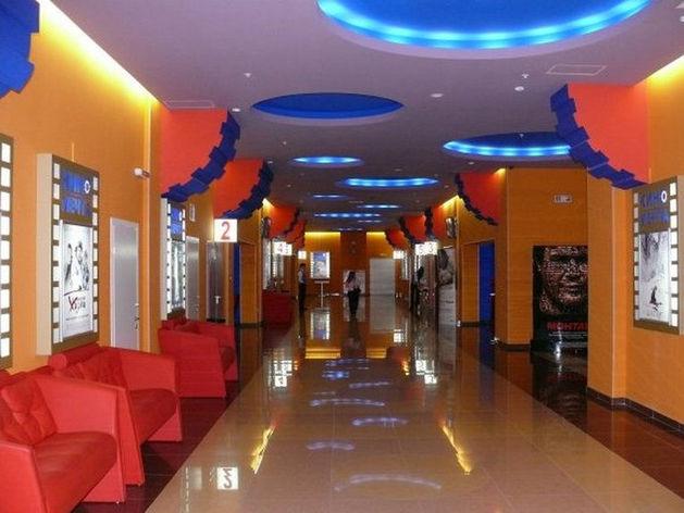 В Казани закрыли кинотеатр «Киномечта»