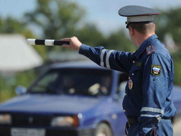 В Казани завели дело на бизнесмена, сбившего сотрудника ДПС