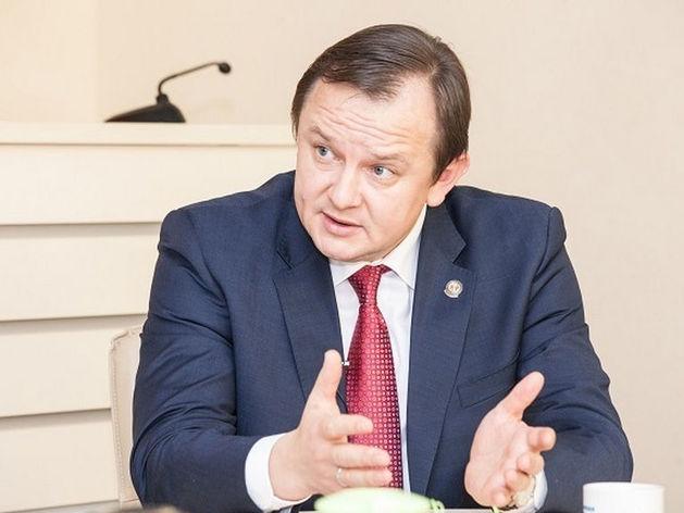 В Казани состоится «Откровенный разговор» Аделя Вафина с предпринимателями