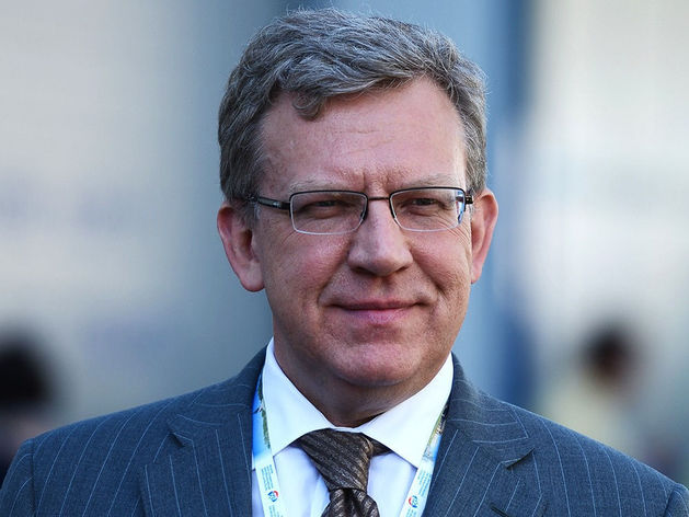 В Казань приедет экс-министр финансов Алексей Кудрин