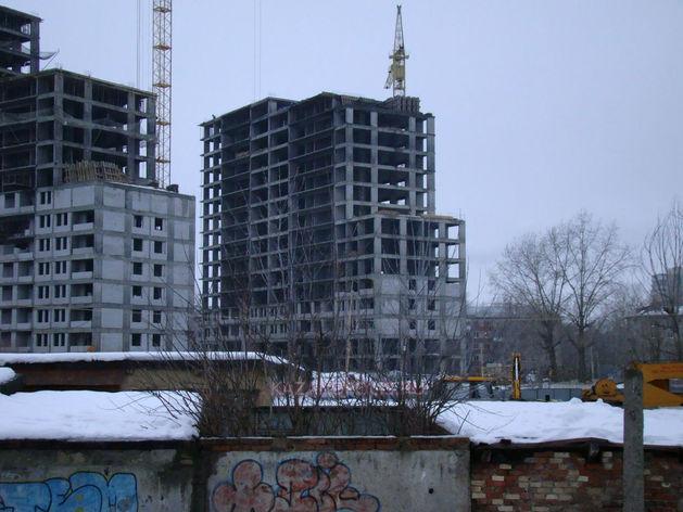 Долги казанской стройфирмы «Фон-Ривьера» выросли до 140 млн рублей