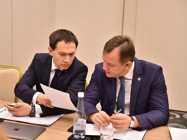 Частные клиники Татарстана заявили о перекосе в пользу госкомпаний в программе ОМС