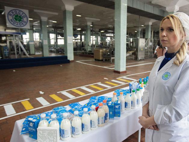 Покупка «Вамина» выведет «Просто молоко» в тройку крупнейших молочных компаний