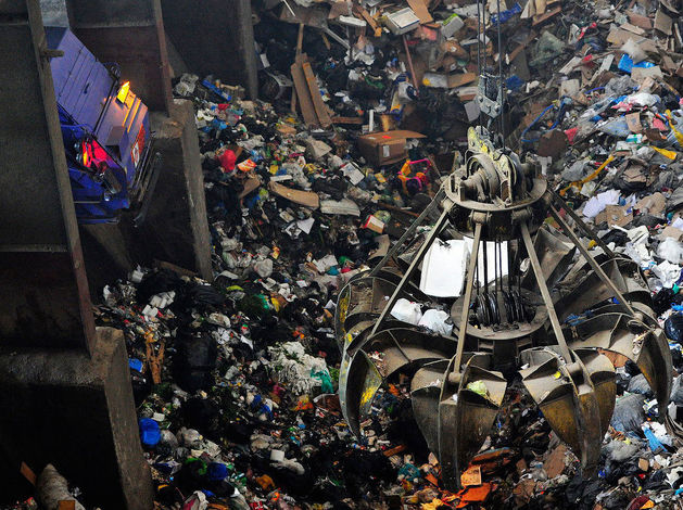 Проект мусоросжигательного завода в Казани рассмотрит правительство РФ
