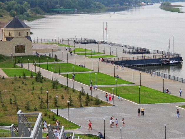 Далеко до уровня ЮНЕСКО: бизнес не может накормить туристов в Болгаре