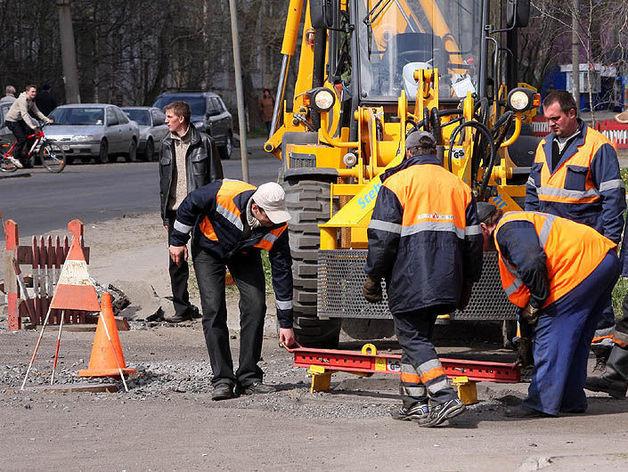 УФАС по РТ заблокировало торги по ремонту дорог на 190 млн рублей