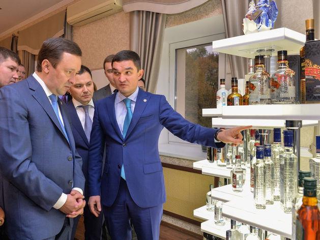 Татспиртпром захватывает российский алкорынок: экспорт за пределы республики вырос на 154%