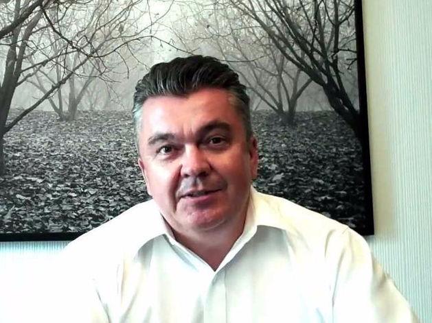 Андрей Коркунов: «Назвать бизнес успешным - значит поставить на нем крест»