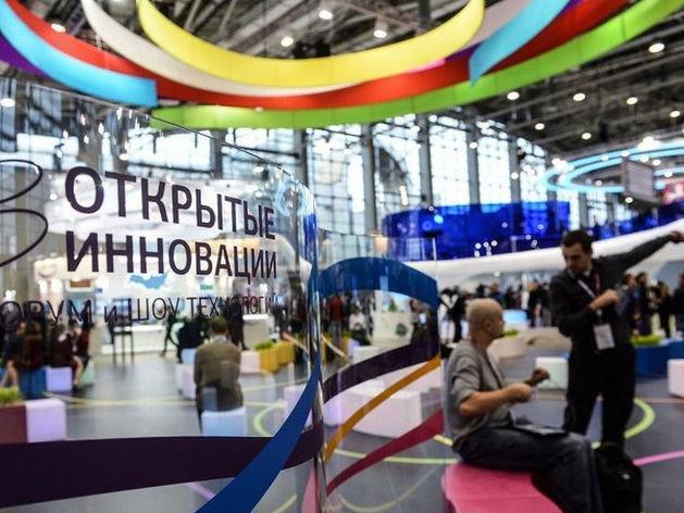 Татарстан стал лучшим инновационным регионом России–2016
