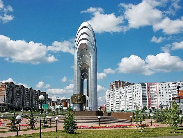 Альметьевск выбрали стартап-столицей России–2017