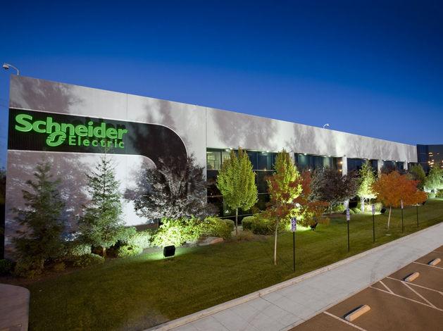 Schneider Electric планирует открыть в Иннополисе лабораторию