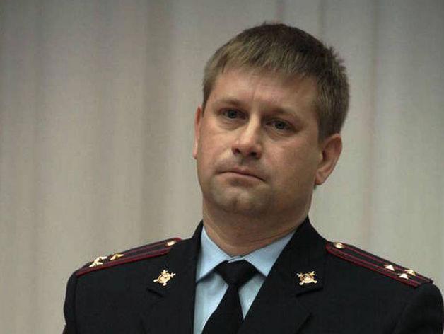 В Казани назначен новый глава городской полиции