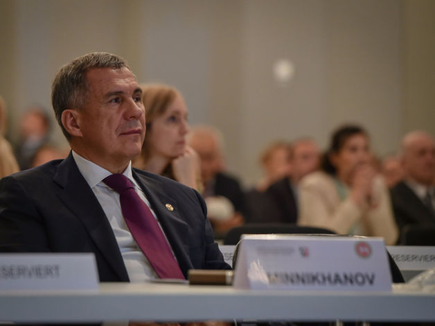Татарстан вернулся в тройку регионов-лидеров инвестиционной привлекательности